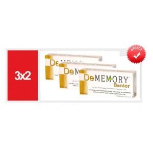** Promo 3x2 ** DeMemory Senior cápsulas