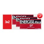 ** Promo 3x2 ** Energisil Maca 30 capsulas
