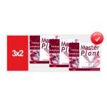 ** Promo 3x2 ** Master Plant Vid Roja y Arandano 10 ampollas