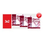 ** Promo 3x2 ** Master Plant Vid Roja y Arandano 20 ampollas