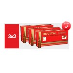 ** Promo 3x2 ** Revital Guaraná Ampollas