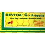 Revital C Viales