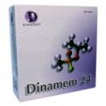 DINAMEN 24 (20 Viales)