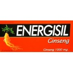 Energisil 1000 - 10 ampollas