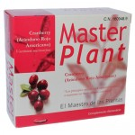 Master Plant Cranberry 10 ampollas
