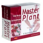 Master Plant Vid Roja y Arandano 20 ampollas