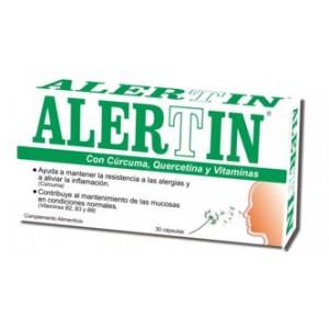 Alertin - Incrementa la resistencia frente a las alergias (-10%)