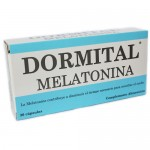 Dormital Melatonina