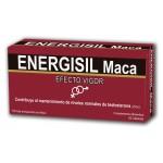 Energisil Maca 60 capsulas