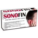 ** Promo 2ª Ud 60% de descuento ** Sonofin 30 capsulas