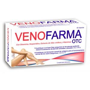 ** Promo 2x1 ** Venofarma - Alivia la sensación de piernas cansadas y pesadas