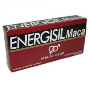 Energisil Maca 30 capsulas (-18%)