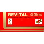 Revital Guaraná Viales