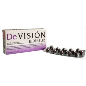 DeVisión Hidraplus