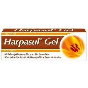 Harpasul Gel 200 ml • Natysal